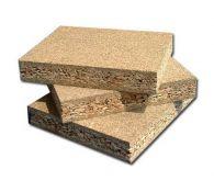 Древесностружечная плита ДСП 3500х1750x16 мм (шлифованная)