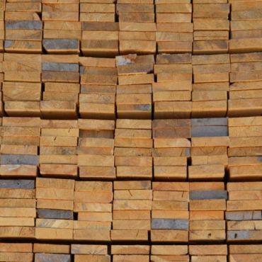 Обрезная доска осина 35х140х6000 (ТУ)