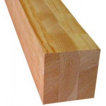 Обрезной брусок 50х50x3000 (естественной влажности)