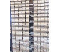 Обрезная доска Осина 22х190х6000 (ТУ)